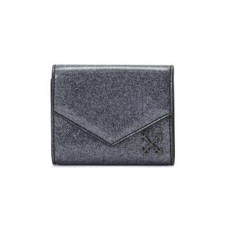 オフホワイト(OFF-WHITE)のoff-white/small wallet/新品未使用(財布)