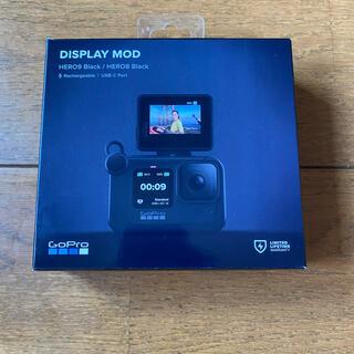 GoPro - GoPro Display Mod