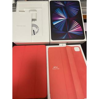 iPad Pro 11インチ(第3世代)Wi-Fi+Cellular 128GB