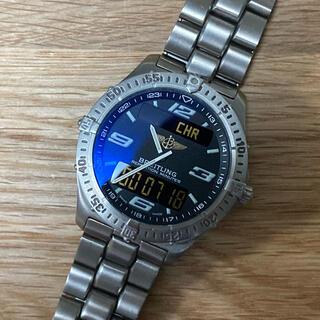 ブライトリング(BREITLING)のブライトリング エアロスペース E65362(腕時計(アナログ))