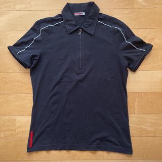 PRADA - PRADA プラダポロシャツ