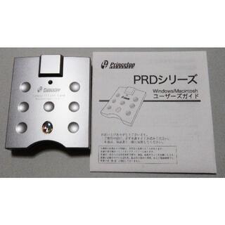 コンパクトフラッシュリーダー&ライター PRD-CF3 usb接続