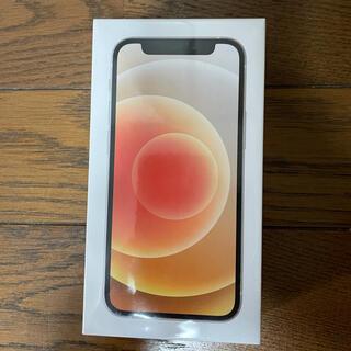 iPhone - iPhone 12mini 64GB ホワイト SIMフリー