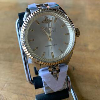 Vivienne Westwood - 新品✨ヴィヴィアンウエストウッド 腕時計 メンズ VV242CMSG ゴールド