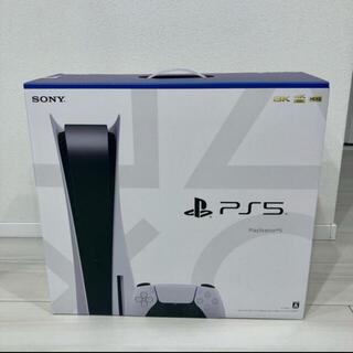 PlayStation - PlayStation5 CFI-1000A01 本体 新品