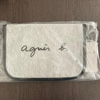 agnes b. - 新品未使用 アニエスベー 母子手帳ケース