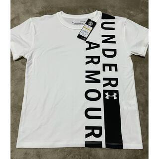 アンダーアーマー レディース Tシャツ SM 新品未使用