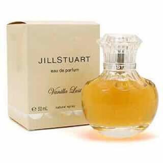 ジルスチュアート(JILLSTUART)のJillstuart ヴァニララスト 30ml(香水(女性用))