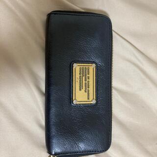 マークバイマークジェイコブス(MARC BY MARC JACOBS)のマークバイジェイコブス 長財布(財布)