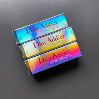 Dior - Dior ディオール アディクトリップマキシマイザー サンプル