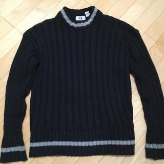 GOODENOUGH - 希少■初期93年藤原ヒロシ着用グッドイナフ90sビンテージヘビーニットセーター