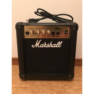 値下げ Marshall マーシャル ギターアンプ MG 10CD