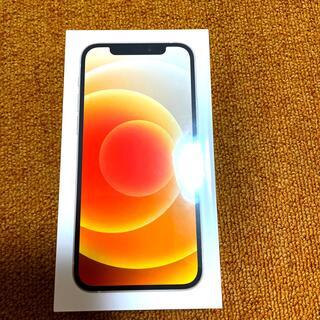 Apple - Apple iPhone12 128GB ホワイト