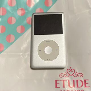 iPod - ipod classic 160gb