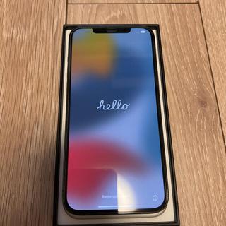 iPhone - iPhone 12 pro max 256GB グラファイト