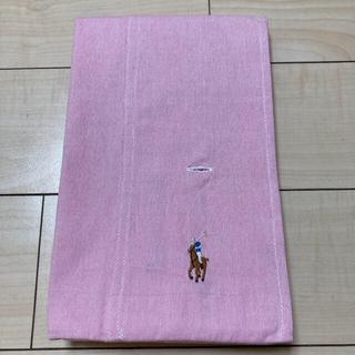 ラルフローレン(Ralph Lauren)のラルフローレン 枕カバー ピロケース ピンク ralphlauren home(枕)