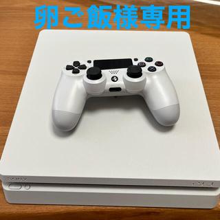 PlayStation4 - PlayStation4 本体 CUH-2200AB02