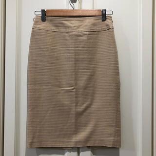 DOLCE&GABBANA - DOLCE&GABBANA ドルチェ&ガッバーナ タイトスカート