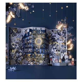 ディオール(Dior)の【新品未使用】Dior アドベントカレンダー 2021(その他)