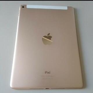 iPad - 美品 iPad Air 2 Cellular 16G MH1C2J/A Gold