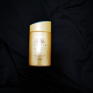 アネッサ(ANESSA)のアネッサパーフェクトUVスキンケアミルクa(日焼け止め/サンオイル)