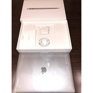 Mac (Apple) - MacBook air 13インチ 256GB 8GB スペースグレイ