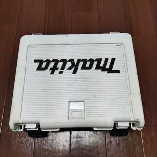 マキタ(Makita)のマキタ ケース&充電器(工具/メンテナンス)