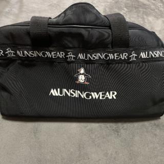 マンシングウェア(Munsingwear)のMUNSINGWEARボストン バック カバン 旅行 ゴルフ GOLF(バッグ)