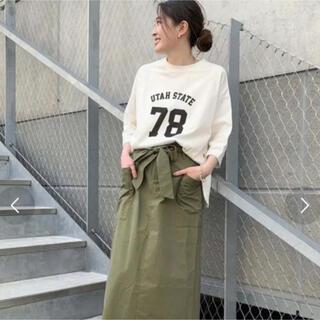 CIAOPANIC TYPY - USA コットンTシャツ CIAOPANIC TYPY
