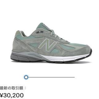ニューバランス(New Balance)のNew Balance 990v4(スニーカー)