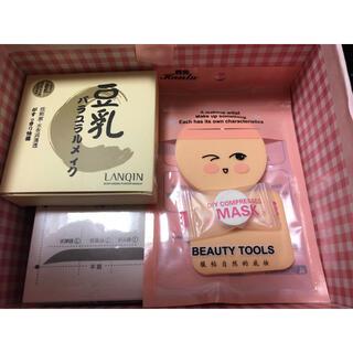 エンジェルハート(Angel Heart)の化粧品9点セット+おまけ付き コスメセット 福袋(コフレ/メイクアップセット)