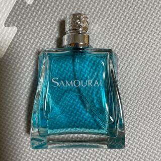 SAMOURAI - サムライ オードトワレ 100ml