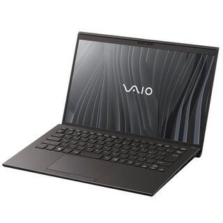 バイオ(VAIO)のVAIO VAIO Z SIGNATURE EDITION VJZ1418(ノートPC)