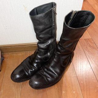 ringhio ロングブーツ(ブーツ)