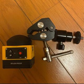 値下げ中 9200円 Kodak PIXPRO SP360 カメラフォルダー付き
