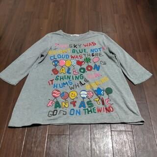 ラフ(rough)の値下げ中 Laugh バルーンTシャツ(Tシャツ(半袖/袖なし))