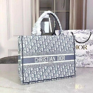 Dior - 4色送料無料素敵Diorトートバッグ