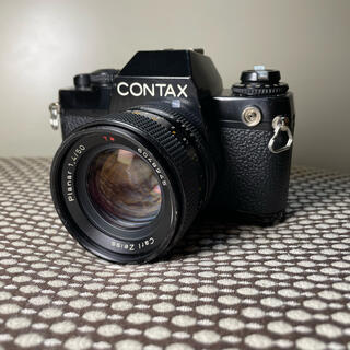 京セラ - CONTAX planar 50mm F1.4 139セット