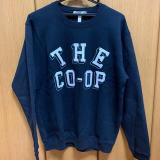 1LDK SELECT - THE CO-OP × is-ness sweat