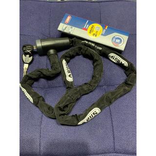 ABUS - 新品 ABUS 5805k 110cm ブラック