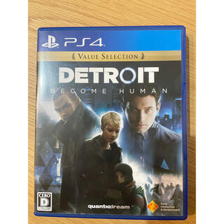 SONY - Detroit:Become Human(Value Selection) P