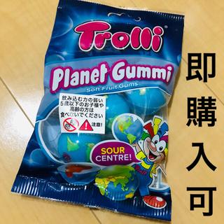 KALDI - 【KALDI】地球グミ プラネットグミ トローリ