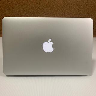 Mac (Apple) - [週末値引き]MacBook Air 11インチ 2014  A1465 美品