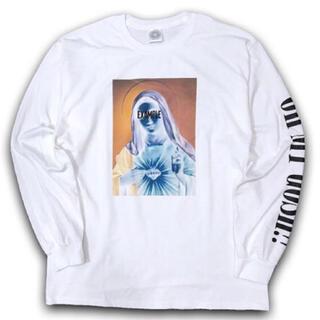 アベイシングエイプ(A BATHING APE)のEXAMPLE ロンティー  supreme KITH stussy VANS(Tシャツ/カットソー(七分/長袖))