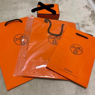 Hermes - ⭐️エルメス ショップ袋3枚 箱は無しです❣️