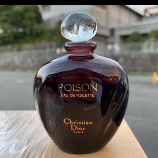 Dior - Dior クリスチャンディオール  POISON 50ml
