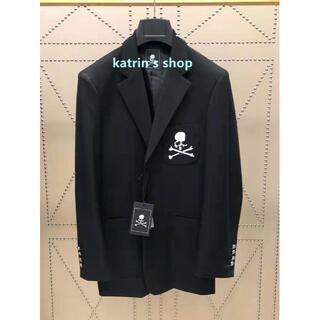 mastermind japan 刺繍 スーツ 52(テーラードジャケット)
