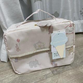 gelato pique - gelato pique オムツポーチ