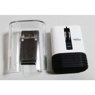 ELECOM - エレコムM-CC1BRWH BluetoothマウスCAPCLIP