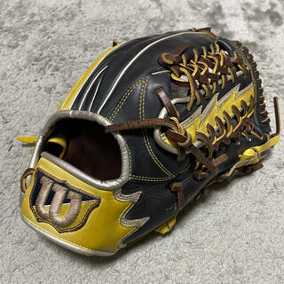 Wilson Staff - Wilson 軟式グローブ 外野手用